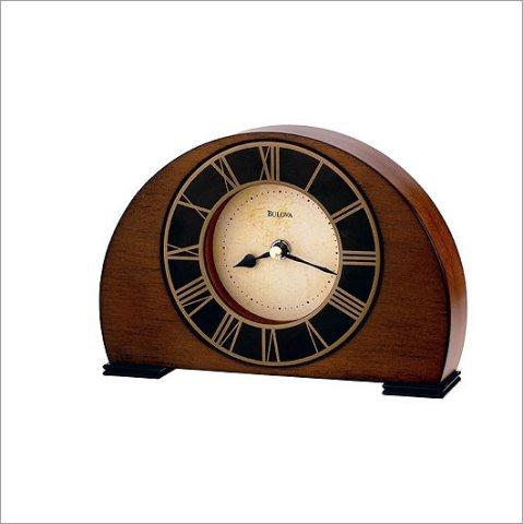 Bulova B7340 Tremont Mantel Clock