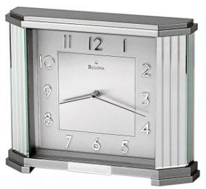 Bulova Harmony Table Clock B2930