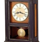 Bulova Whitmore Chiming Mantel Clock B7650