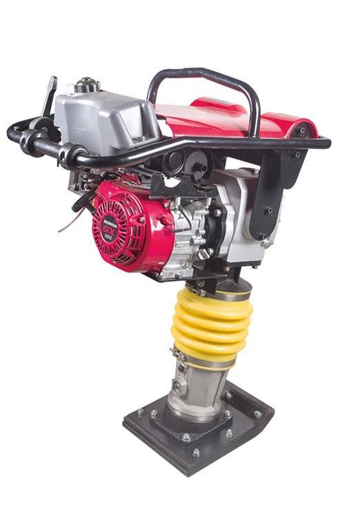 Honda GX Series Tamper Rammer Plate Compactor Jumping Jack - CLEARANCE