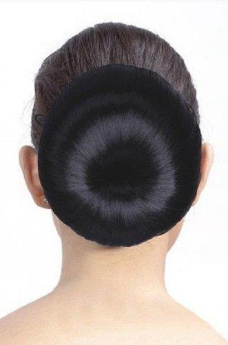 Glamorous Hair Styler Maker Tool Donut Styling Bun Ring Shaper Former Sponge