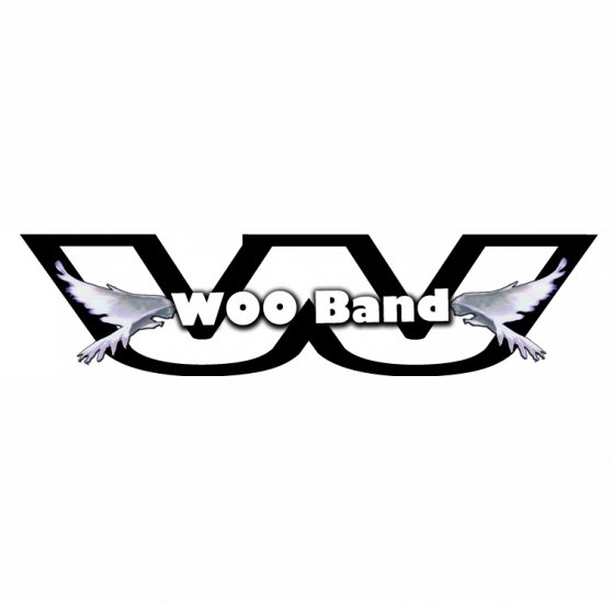 WOO - Official Logo - Size: X-Large