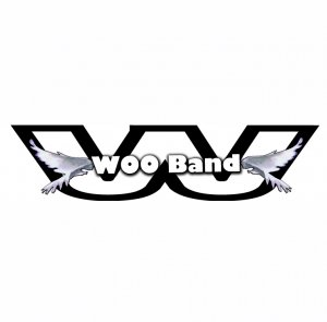 WOO - Official Logo- Size: Large