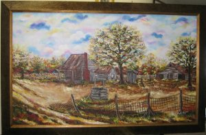 Country Scape