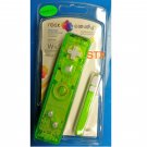 New Nintendo Wii or Wii U Remote Controller by Rock Candy