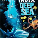 IMAX Deep Sea DVD 2007 Includes Slipcover