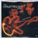 Steve Miller Band - Cool Magic 45 RPM Record + PICTURE SLEEVE