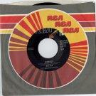 Sylvia - Nobody 45 RPM RECORD