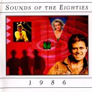 TIME LIFE Sounds of the Eighties 1986 CD