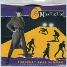 The Motels - Suddenly Last Summer 45 RPM Record + PICTURE SLEEVE