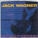 Jack Wagner - Premonition 45 RPM Record + PICTURE SLEEVE General Hospital