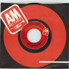 Sergio Mendes - Never Gonna Let You Go 45 RPM RECORD