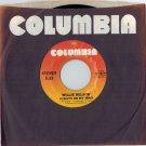 Willie Nelson - Always On My Mind 45 RPM RECORD