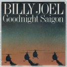 Billy Joel - Goodnight Saigon 45 RPM Record + PICTURE SLEEVE