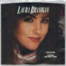 Laura Branigan - Solitaire 45 RPM Record + PICTURE SLEEVE