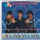 Thompson Twins - Doctor Doctor 45 RPM Record + PICTURE SLEEVE