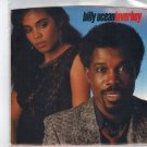 Billy Ocean - Loverboy 45 RPM Record + PICTURE SLEEVE