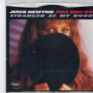 Juice Newton - Tell Her No 45 RPM Record + PICTURE SLEEVE