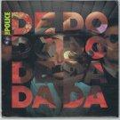Police - De Do Do Do De Da Da Da 45 RPM RECORD + PICTURE SLEEVE IMPORT AMS 7578