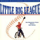 Little Big League LASERDISC WIDESCREEN