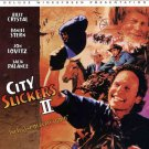City Slickers II LASERDISC The Legend Of Curly's Gold WIDESCREEN Billy Crystal