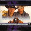 The Cowboy Way LASERDISC Woody Harrelson Keifer Sutherland