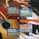 TIME LIFE Singers And Songwriters 1970-1977 - 8 CD LOT
