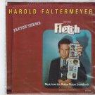 Harold Faltermeyer - Fletch Theme 45 RPM Record + PICTURE SLEEVE