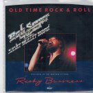 Bob Seger - Old Time Rock & Roll 45 RPM Record + PICTURE SLEEVE Risky Business