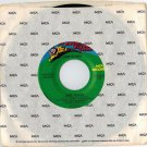 Cliff Richard - Devil Woman 45 RPM RECORD