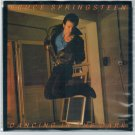 Bruce Springsteen - Dancing In The Dark 45 RPM Record + PICTURE SLEEVE