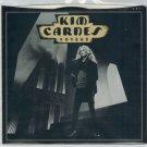 Kim Carnes - Voyeur 45 RPM Record + PICTURE SLEEVE