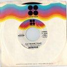 Kansas - Play The Game Tonight 45 RPM Record