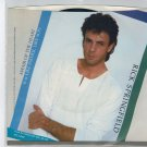 Rick Springfield - Affair Of The Heart 45 RPM Record + PICTURE SLEEVE