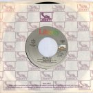 Robbie Patton - Don't Give It Up 45 RPM RECORD