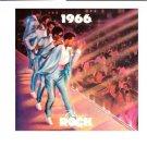TIME LIFE Classic Rock: 1966 CD RARE ORIGINAL VERSION 61:31 by Various Artists