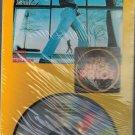 Glass Houses by Billy Joel CD & LONGBOX Original issue