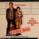 Fatherhood LASERDISC NTSC NEW SEALED Patrick Swayze