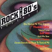 Rock of the 80's, Vol. 2 by Various Artists CD & LONGBOX Oct-1993, Priority