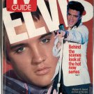 TV Guide Elvis Presley 1990 February 17 - 23 NO LABEL SAN FRANCISCO EDITION