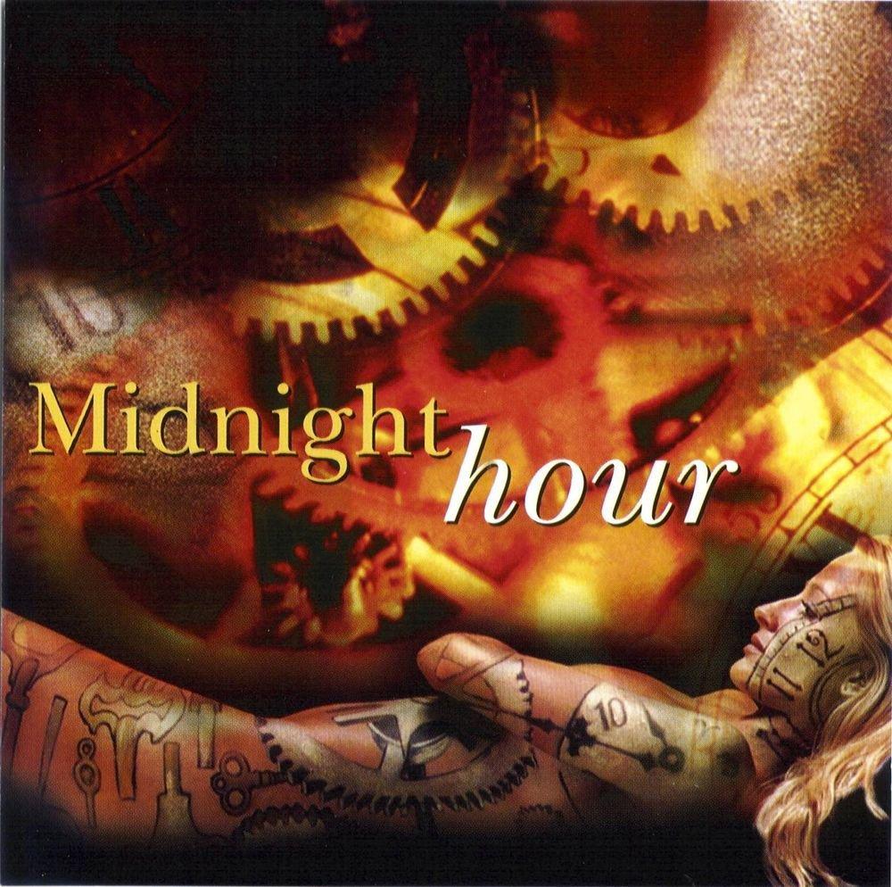 Midnight Hour 4 CD SET LOT NEW SEALED Insight Polygram