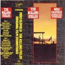 Mike Oldfield The Killing Fields AUDIO CASSETTE Original Soundtrack 1984 Virgin
