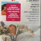 Buster Original Soundtrack CD & LONGBOX 1988 Atlantic Phil Collins