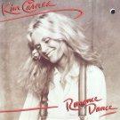 Kim Carnes - Romance Dance LP Vinyl Record