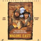 Wagon's East LASERDISC NTSC John Candy Richard Lewis