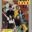 Saturday Night Live With Guest Host Buck Henry VHS 1978 1979