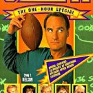 Coach - The One-Hour Special VHS NEW SEALED Craig T. Nelson Mary Hart