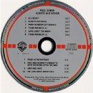 TARGET WEST GERMANY Hearts and Bones by Paul Simon CD Dec-1983, Warner Bros.