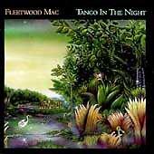 Tango in the Night by Fleetwood Mac  AUDIO Cassette Apr-1987, Warner Bros.