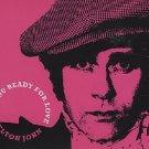 Elton John Are You Ready For Love CD SINGLE